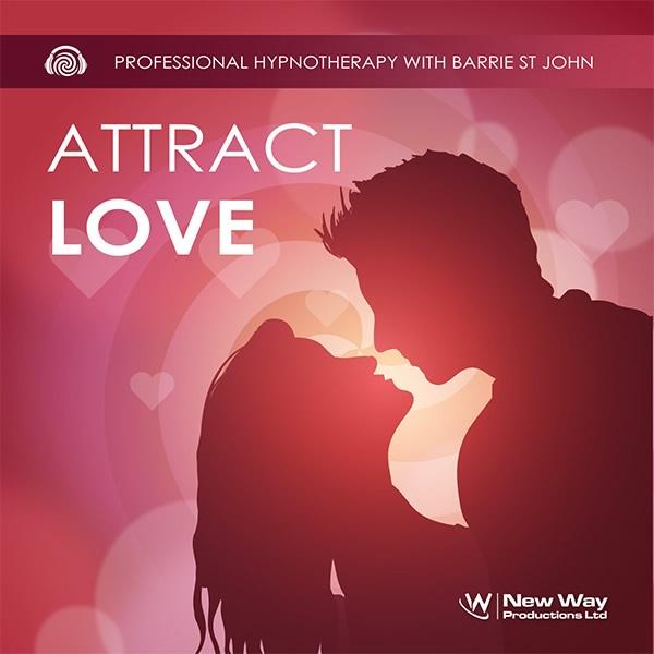 Attract Love CD / MP3