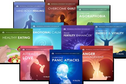 Hypnosis CDs