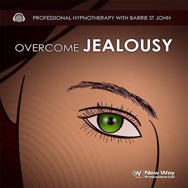 Overcome Jealousy CD / MP3