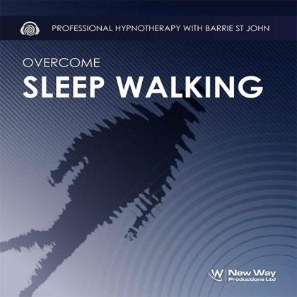 Sleep Self Hypnosis