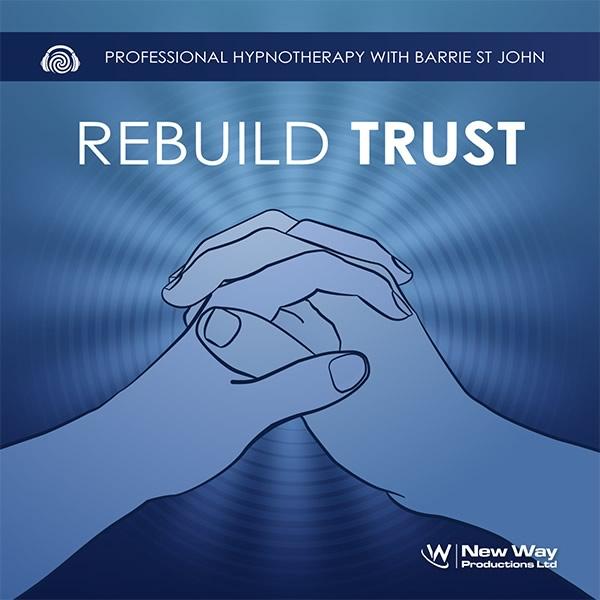Rebuild Trust CD / MP3
