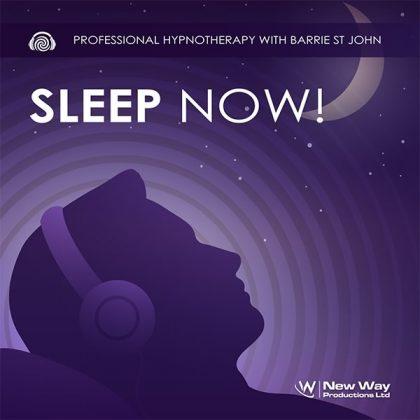 Self-Hypnosis and Better Sleep