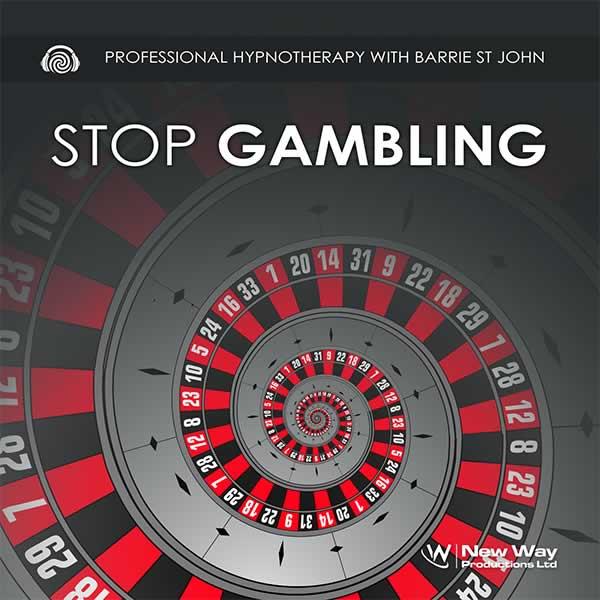 Stop Gambling CD / MP3